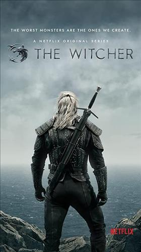 ver temporada completa The Witcher, online, latino, mega, completa, temporada 2