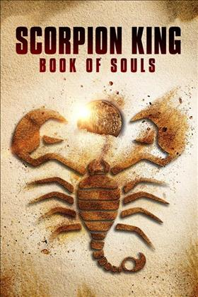 Scorpion King Book of Souls (2018)