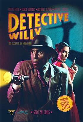 Detective Willy (2015)
